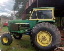 Vendo o Permuto John Deere 4530 con Motor JD 6600