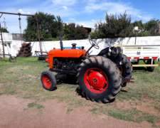 Tractor Someca 50 HP