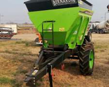 Fertilizadora Bernardín Magnum XS 3000