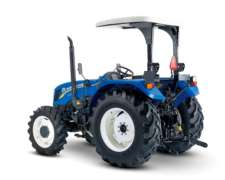 Tractor New Holland T T 4.55 2 W D