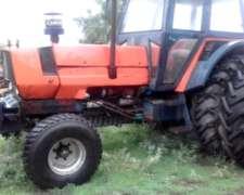 Tractor Deutz Modelo Ax 160 Usado