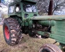 Tractor Deutz A110 en Perfecto Estado Funcional