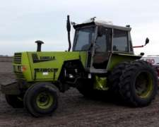 Tractor Zanello 230 Excelente Estado año 1997