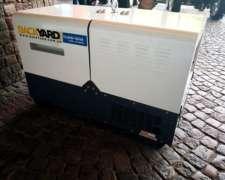 Grupo Electrogeno Diesel 10kva - Cabinado/ Bicilindrico