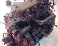 Vendo Motor Perkins 4