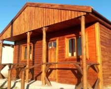 Fabricamos Casas De Campo