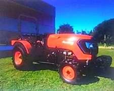 Tractor Fr 75 Hanomag (frutero) 78 Hp.