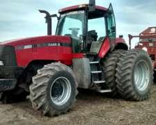 Tractor, Case Magnum 220