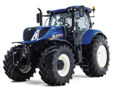 Tractor T7.240 - New Holland