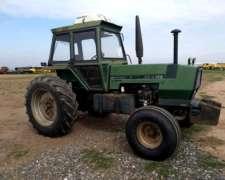 Tractor Deutz Ax4.120, año 1992