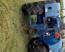 Tractor Hanomag 35 Toma de Fuerza