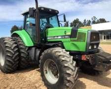 Tractor Agco Allis 6.190 Cabina Original.