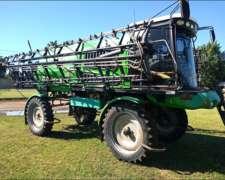Pulverizadora Metalfor M 3025 - Mod 2014