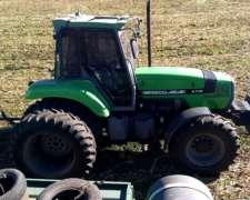 Tractor Agco Allis 6175, año 2007