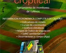 Croptical - Información Agronómica de Calidad