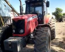 Tractor MF 7170 año 2010 4000hs 175 HP