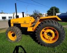 Tractor Valmet 985 Doble Traccion