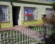 Amplia Casa 3 Dormitorios De 300m2, Las Breñas, Chaco