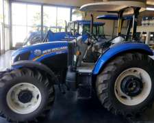 Tractor New Holland TD5.110/4 Rops, 0 km