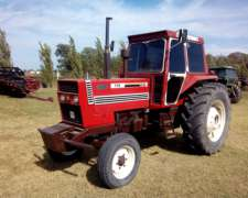 Tractor Fiat Agritec 115 año 1986