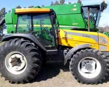 Tractor Bm125i 4X4 Valtra 2014