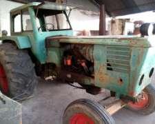Tractor Deutz A85 - año 1974