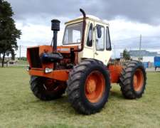 Tractor Zanello 4200 Motor Mercedes 15.17, 150 HP. muy Bueno