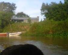 2214 Has Ganaderas Isla Alta - Cayastá - Santa FE