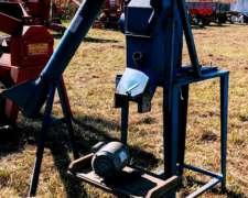 Moledora de Granos con Motor