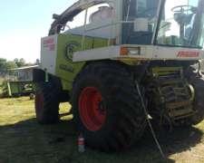 Claas 860 / 880 RU 600