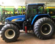 New Holland TM 7030