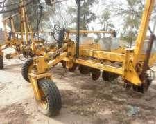 Vendo O Permuto Sembradora Fabimag Multiplanter Modelo 2000