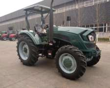 Tractor Brumby 120 Hp Doble Tracción