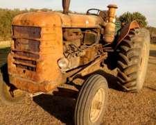 Tractor Fiat 60