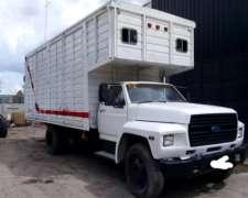 Mi Numero 2644179668 Ford 7000 Carrozado