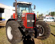 Tractor Massey Ferguson 660 2005 Cabina Original