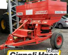 Fertilizadora Yomel Control 2024 a Vend Cignoli Hnos.