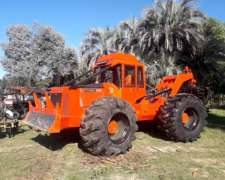 Timberjack 450c Skidder Forestal
