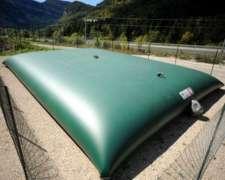 Tanque Flexible Para Agua De Riego