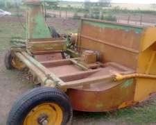 Equipo Picado Fraga Cnf 2160 C/carro Forrajero Fraga Vf 4000