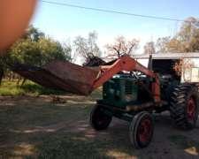 Vendo Tractor Deutz A85