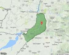 1000 Ha de Monte Nativo San Pedro , Misiones, Zona Biosfera