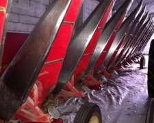Cabezal Maicero Mainero 2000 De 13 Surcos A 52.5cm