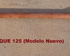 Eje Tramoya D R 125 Modelo Nuevo