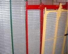 Zaranda Ajustable Massey Ferguson 5650 / 6845 / 6855 / 9690