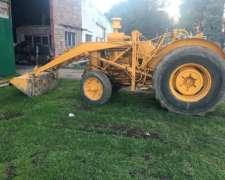 Vendo Tractor Con Pala