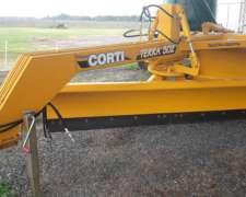 Niveladora Corti 302. Nueva Disponible