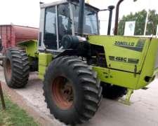 Vendo Tractor Zanello 460 Vendido