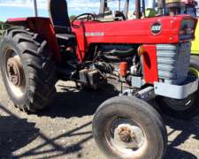 Massey Ferguson 1088 con Tres Puntos