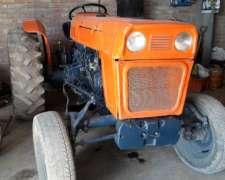 Vendo Tractor Fiat 400 Estandar